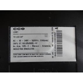 Placas Da Tv Cce Led 24 R$ 230,00
