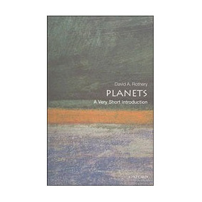 Planets - A Very Short Introduction