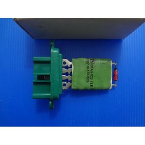 Resistor Ar Condicionado Ventilador Gol Parati Santana Verde