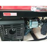 Generador Eléctrico Toyama 2.4 Kva Motor 6.5 Hp