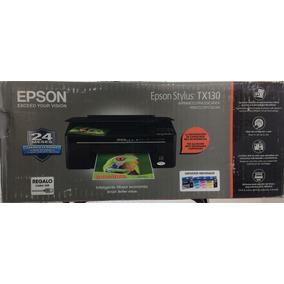Multifuncional Epson Stylus Tx130