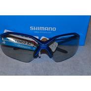 Óculos De Sol Shimano Eceeqnx3phkb Lentes-2 Mtb/speed