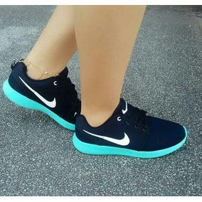 Zapato Deportivo Dama Tenis Mujer Botas 34 Al 40