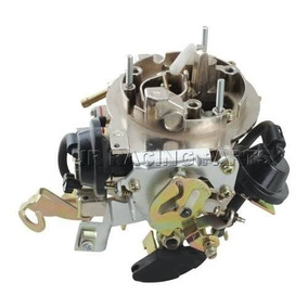 Carburador 2e 1.8 Ap Ford Versailles Escort Del Rey Álcool