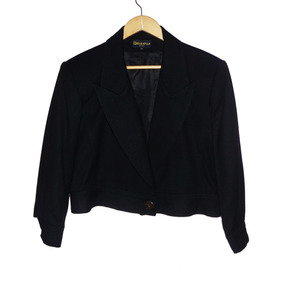Camisa Polo Feminina Elle Et Lui. Rio de Janeiro · Blazer Preto Lã Virgem Elle  Et Luit Seminovo 5f6b4d4f9f7dc