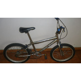 Bicicleta Bmx Original Kamikaze Rin20