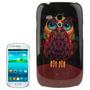 Icase - Carcasa Lechuza Para Samsung S3 Mini