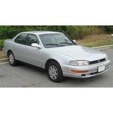 Repuestos Motor Toyota Camry V6 1992