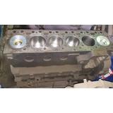 Motor 7/8 Cummins 6bt, Remanufacturado, 190-210 Hp, 5.9 Lts.