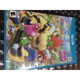 Videojuego Mario Party 10 Para Wii Ü
