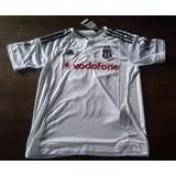 Camiseta Original Besiktas 2017 (talle M)