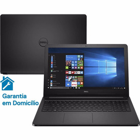 Notebook Dell Inspiron I15-5566-a50p Intel Core 7 I7 8gb 1tb