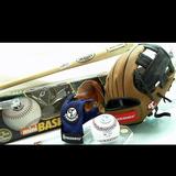 Bate Combo Mini Béisbol Tamanaco