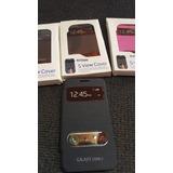Flip Cover Estuche Protector Samsung G355h Colores Original