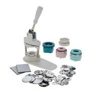 We R - Ferramenta De Fazer Bottons - Kit Completo