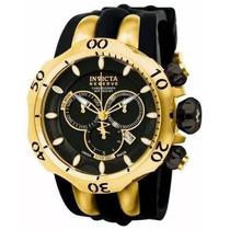 Relógio Invicta 10833 Venom Reserve, Original Iv22