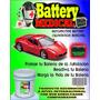 Renovacion De Baterias De Auto Inicia Negocio Ya