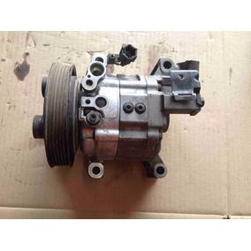 Compresor Ac Clima Aire Acondicionado Nissan Sentra 01-06