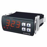Controlador De Temperatura Humedad Pirometro Novus N322rht