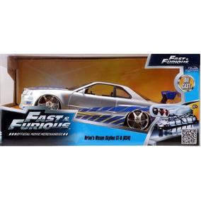 Fast & Furious   Brian´s Skyline Gt   1:24   Jada   Original