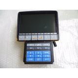 Painel Monitor Computador Pc 200-8 Komatsu Com Garantia