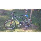 Bicicleta Vikingx Cuadro De Aluminio Freno A Disco