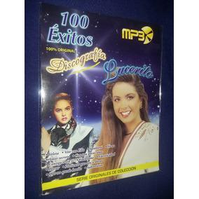 Cd Lucero 100 Éxitos Mp3 Original