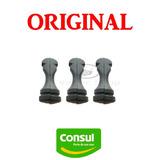 Coxim Centrifuga Consul C2a05 | 3 Peças | Original
