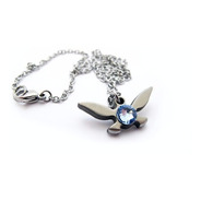 Zelda Collar Navi Link Ocarina Time Link Majora Envio Gratis