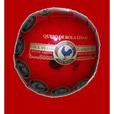 Queso Holandes Gallo Azul Edam 6 Bolas 1.5kg C/u Total 9kg