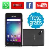 Celular Smartphone Barato Blu Advance 4.0 Android 6.0 Wifi