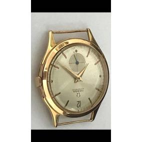 abe54b9f017 Relogio Omega Antigo Ouro - Relógios Antigos e de Coleção no Mercado ...