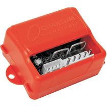 Modulo Conforto Vidro Eletrico 2 Portas Quantum Lv112 Plus