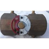 Valvula Reguladora De Caudal 2-1/2 Bell & Gossett