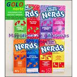 Nerds Wonka X 10 Unid Caramelos Acidos Importados Pastillas