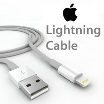 Cable Lightning Iphone 5 6 Ipad Air Mini Air Ipod Plus Nano