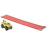 Juguete Max Tow Truck Mini Camiones Remolque Carrocería De