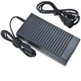 Ac Dc Adaptador Fuente Cable De Cable Cargador Para Poder