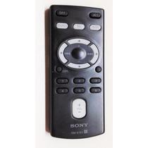 Control Remoto Para Auto Estereo Sony Rm-x151