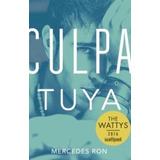 Culpa Tuya - Mercedes Ron