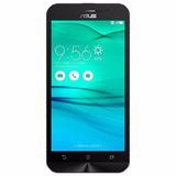 Asus Zenfone Go Cam8.0mpx Android 5.1 8gb Quadcore 1gb Ram