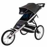 Carreola Para Correr O Trotar Thule Glide Con Freno Bebes