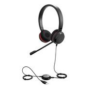 Headset Jabra Evolve 30 Ii Duo (ds)