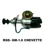 Distribuidor Gm Chevette 1.6 X / Rsd-gm 1.600