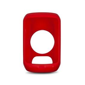Capa De Silicone Edge 510 - Vermelha