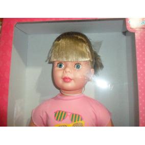 Boneca Amiguinha Estrela Frete Gratis. Na Caixa