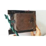 Fuente Transformador 220 Vol A 110 Volts 800 Wats Funciona