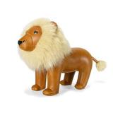 Zuny Classic Series Lion Tan Animal Bookend + Envio Gratis