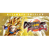 Dragon Ball Fighter Z - Ultimate Edition Steam Original