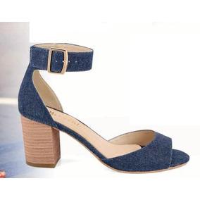 Sandalias Dama Miracol Negro/ Rojo/ Azul Modelo 4835